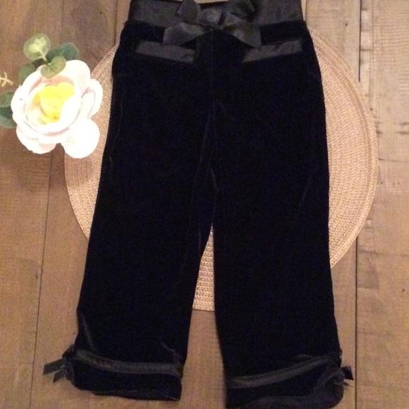 Circo velveteen pants. Size2T.
